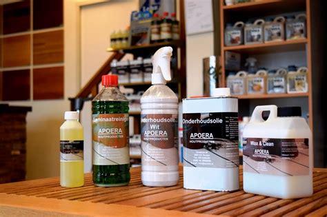 Houten Vloer Olie Onderhoud by Vloeren Onderhoud Apoera Vloeren En Onderhoud