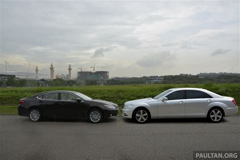 camry hybrid vs lexus es300h toyota camry hybrid vs lexus es300h autos post