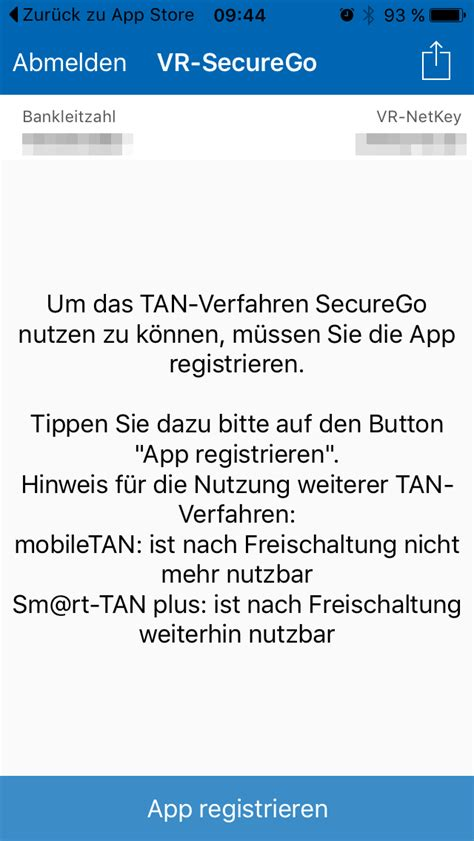 vr bank log in vr bank iphone banking uebersicht usabilityblog de