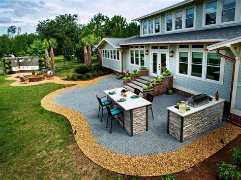 backyard patio ideas and safe home