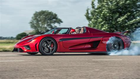 koenigsegg top gear the koenigsegg regera has sold out top gear
