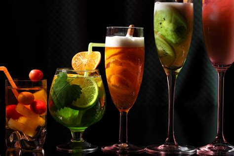 giant alcoholic drink cocktail glasses wallpaper www pixshark com images