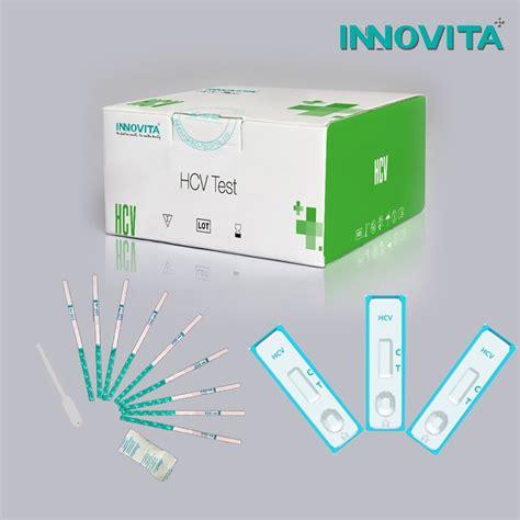 hcv test hcv rapid test strips hepatitis c virus test buy