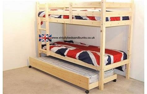 bunk bed with mattress included strictlybedsandbunks childrens bunkbeds 3ft twin bunk bed