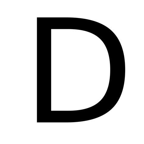 D   Wiktionary
