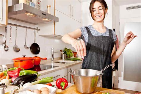 la cocina de las solos ante la cocina
