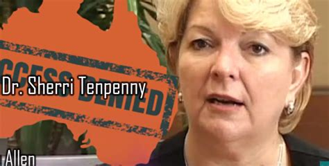 Dr Tenpenny Vaccine Detox by Banning Me From Australia Won T Suppress Vaccine Debate