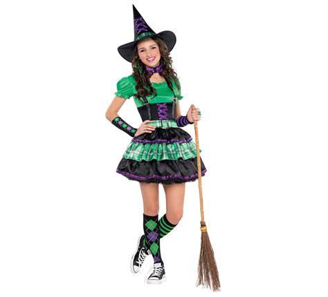 imagenes de disfraces de halloween para jovenes disfraz de bruja para ni 241 as y adolescentes para halloween
