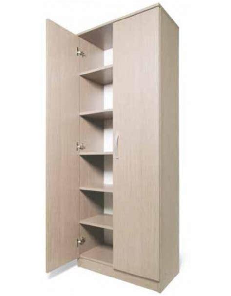 armadio con scarpiera armadio scarpiera a 2 ante e 5 ripiani larice grigio cm