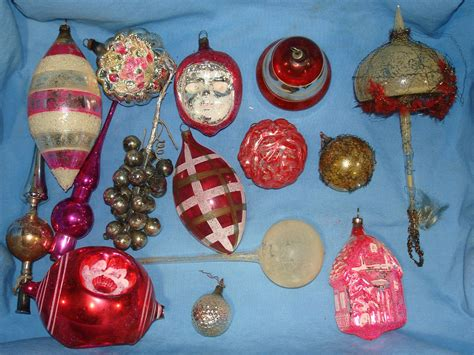 antique ornaments antique german parasol tree ornament vintagetoys item 475