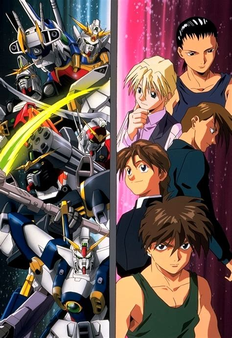 mobile suit gundam wing 3 of the losers books el rinc 243 n anime gundam wing