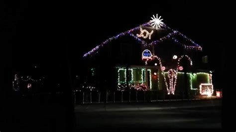 dubstep sick christmas lights house skrillex 2012 youtube