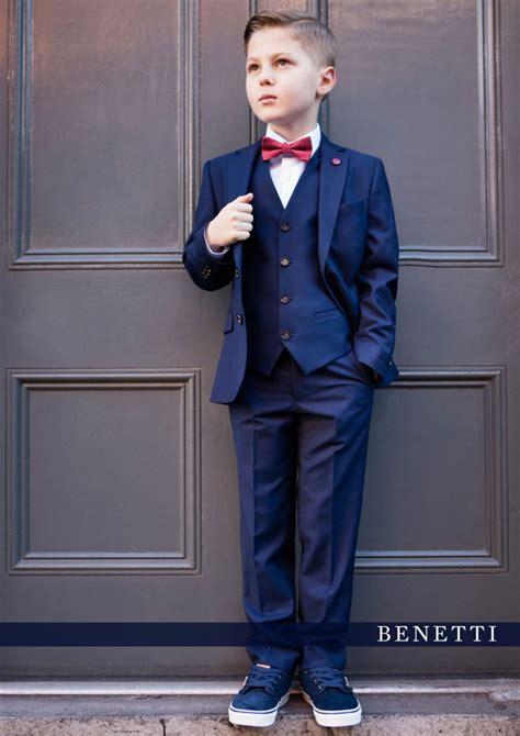 hogan petrol blue  piece boys suit tom murphys formal
