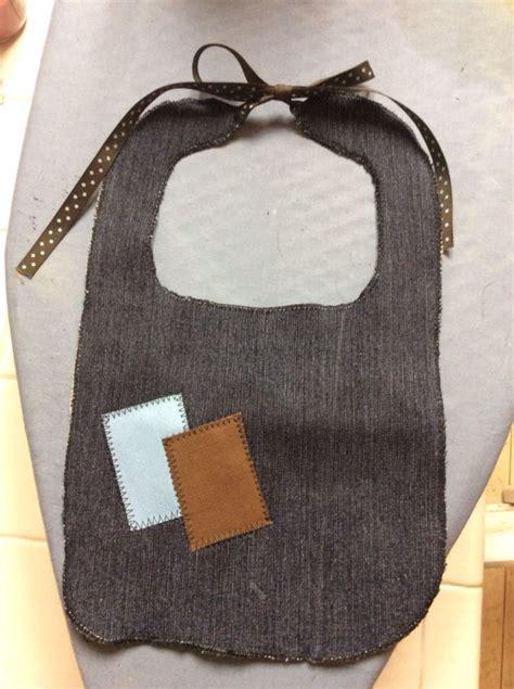Handmade Burp Cloths For Sale - 1000 images about handmade denim items 4 sale baby bibs