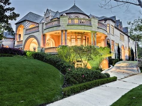 mansions in dallas 7 million dollar house in dallas luxury cribs and rooms