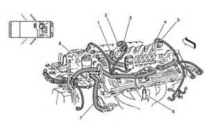 location of the e t c sensor 2002 cadillac sts 4 6 engine fixya