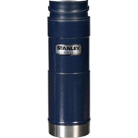 Stanley Classic One Vacuum stanley classic one vacuum mug 16 oz navy 10 01394 008