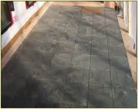 Your home improvements refference black slate tiles outdoor