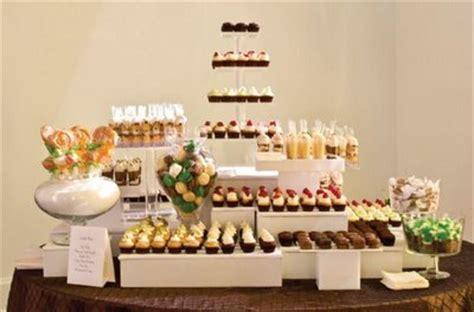 wedding dessert bar ideas your dessert bar ideas weddingbee