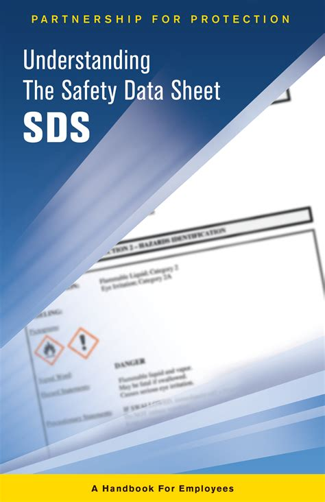 Ghs Safety Data Sheet Template by Osha Hazard Communication Standard And The Ghs