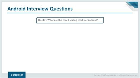 android questions android questions and answers android tutorial