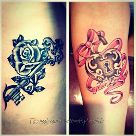tattoo love key 10 images about tattoos on pinterest tribal sun