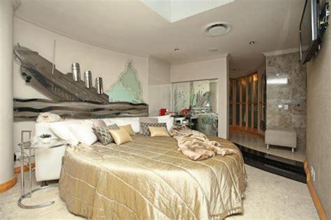 titanic bedroom theme inside the insane r50 million titanic themed house in joburg