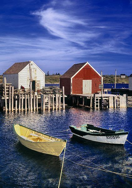 boat harbour rock fishing 141 best images about nova scotia fishing villages on