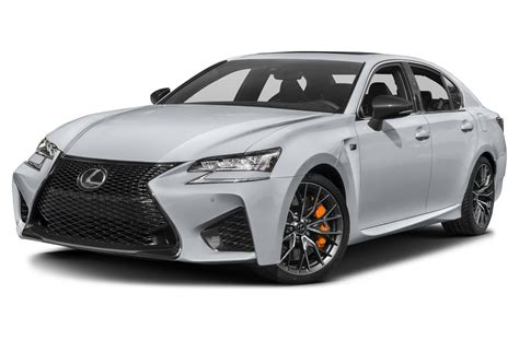 lexus rcf sedan 2016 lexus gs f price photos reviews features