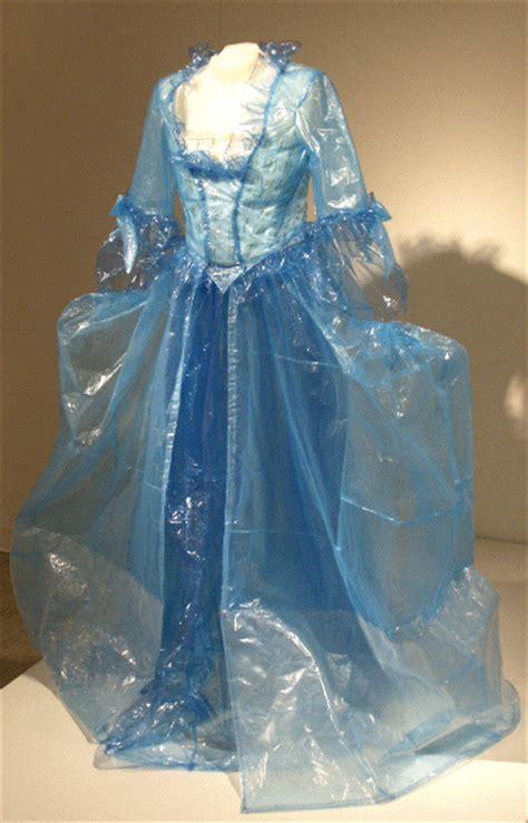 imagenes de como hacer un vestido con tapas vestidos reciclados algunos ejemplos con galer 237 as de