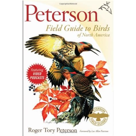 the birds books peterson field guide to birds of america peterson