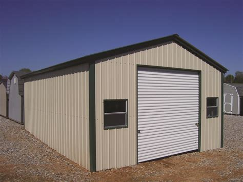 Metal Building Prices Metal Garages California Metal Garage Prices Steel