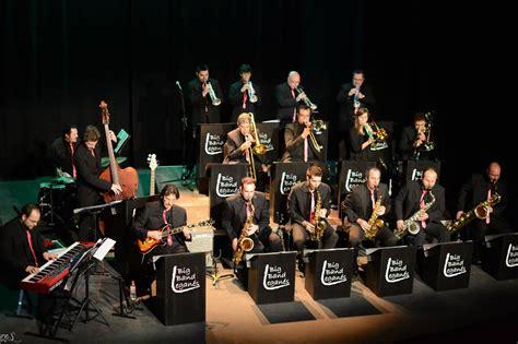 big band swing jazz legan 233 s big band banda de jazz swing y blues mostaza