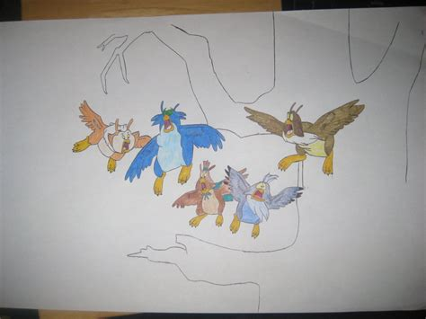 rock a doodle owl name owls from rock a doodle by darcygagnon on deviantart