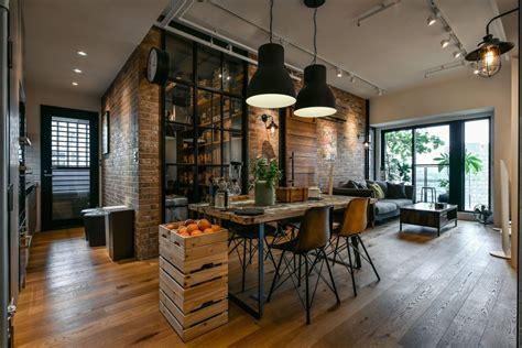 stile arredamento loft arredamento in stile industriale