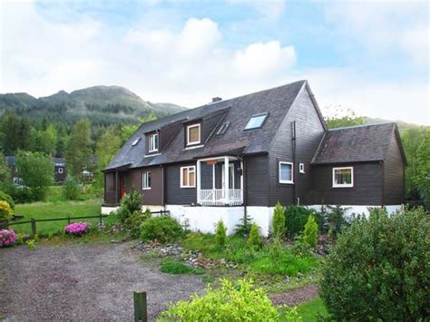 Loch Duich Cottage Dornie Ratagan Self Catering Loch Duich Cottage