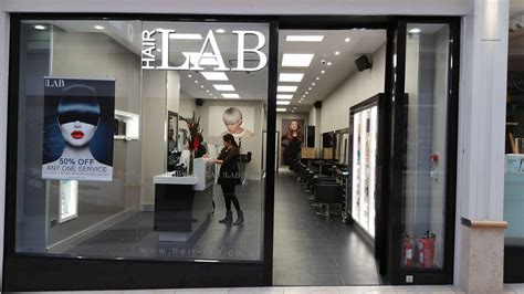 Design Lab Basingstoke | hair lab