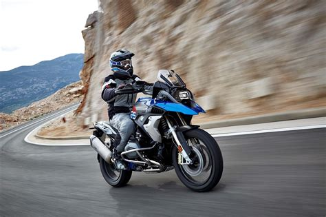 bmw gs 12000 eicma 2016 bmw r1200 gs gets updates for 2017 ndtv