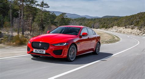 Jaguar Models 2020 by Jaguar Xe Review 2020 Model Year Test Car Magazine