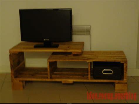 Conforama Table De Nuit 3142 meuble tv recup excellent ides rcup une maison crative