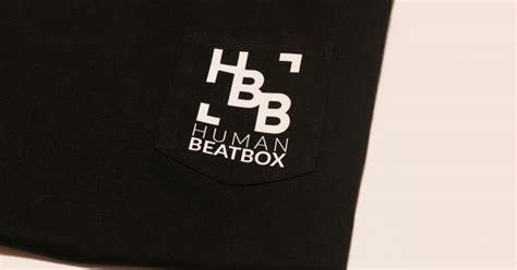Tshirt Beat Box human beatbox t shirt human beatbox
