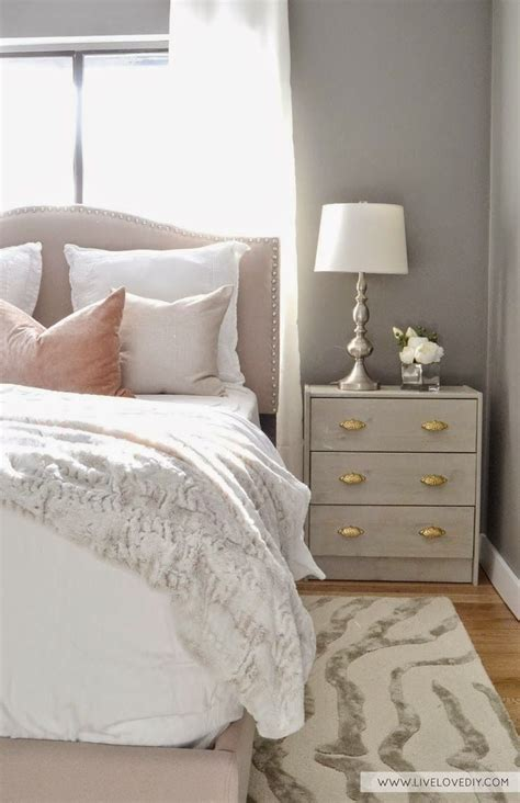 bedroom blog 1000 ideas about blush bedroom on pinterest copy cat