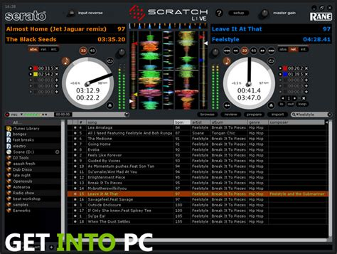 serato dj software free download full version for pc serato dj free download