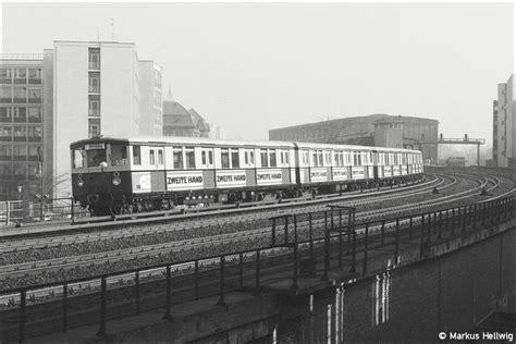 Parkhaus Bahnhof Zoologischer Garten by Drehscheibe Foren 04 Historische Bahn Mit