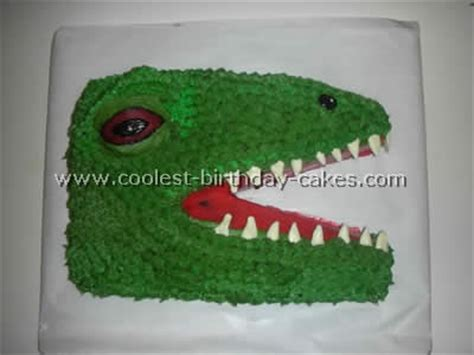 how to make a dinosaur cake template coolest dinosaur cake photos and tips