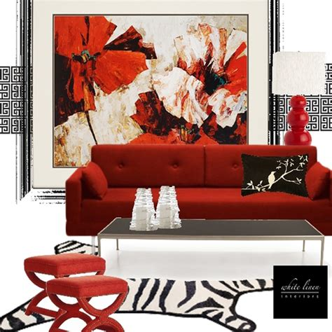 red home decor accessories 30 sexy red interiors inspirations that make your room