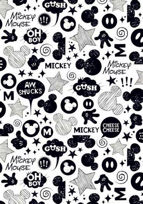 wallpaper black and white disney fondos mickey fondos de pantalla