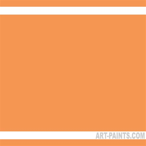 orange colours acrylic paints 030 orange paint orange color caran d ache colours paint