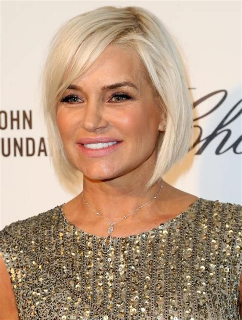 see yolanda fosters new short haircut by jennifer aniston 25 best ideas about yolanda foster haircut on pinterest