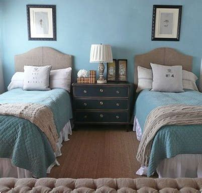 2 twin beds key interiors by shinay decorating girls room with two twin beds